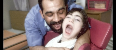Managing the patient with an intellectual disability. » | Intellectual Disability | Scoop.it