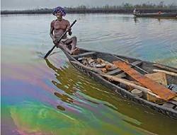 Les ONG dénoncent les pratiques des pétroliers au Nigeria | Actualités Afrique | Scoop.it