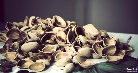 FoodBev.com | News | China consumes 17% of California's pistachio crop | Global Trade and Logistics | Scoop.it