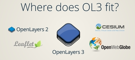 Say Hello to OpenLayers 3 | TIG | Scoop.it