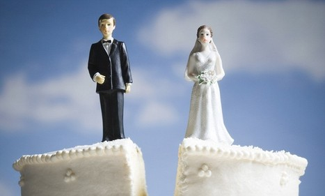Woman sues solicitors because they 'did not explain that finalising her divorce would terminate her marriage' | Marriage | Scoop.it