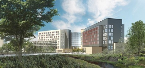 UT Austin Launches Construction of New Dell Medical School | News | Construction Industry India | Scoop.it