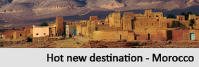 Where Two Seas Meet | North Africa Holiday Packages | Scoop.it