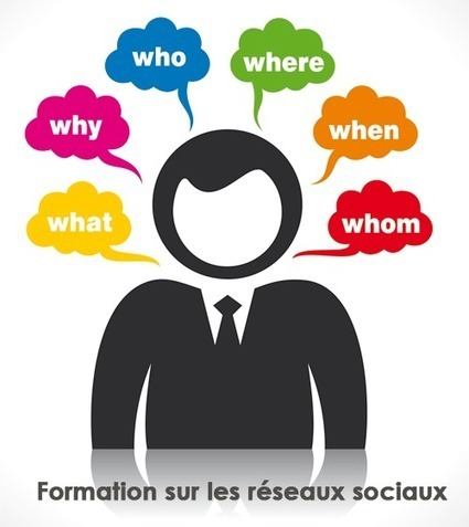 Formation webmarketing, Facebook et autres réseaux sociaux » Follow Us webmarketing | Formation webmarketing | Scoop.it