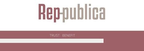 Rep-publica, création de Newsletter // Carte de vœux | Nos réalisations  - KiwiLab | Agence Web KiwiLab: Veille référencement web et Blog web 2.0 | Scoop.it
