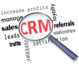 What is the purpose of a Real Estate CRM? - Real Estate Buzz   real estate buzz   Scoop.it