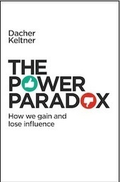 How to Find Your Power—and Avoid Abusing It | Leadership, Innovation, and Creativity | Scoop.it
