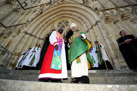 Scroungers Versus Strivers Debate 'An Insult' Bishops Say | Welfare, Disability, Politics and People's Right's | Scoop.it