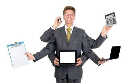 La multitarea o cuando querer estar en todo no funciona | Panorama Contador | Scoop.it