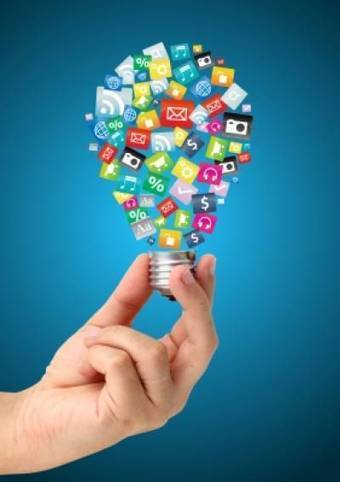 The Role of Social Media in eLearning – The Learning Rush   Upgrading Online   Scoop.it