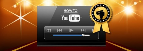 How To: Create And Use YouTube Video Content On Your Website - Business 2 Community | Social on the GO!!! | Scoop.it