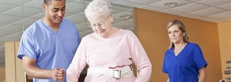 Top 5 Tips for Preventing Falls for Seniors | Alzheimer's and Dementia Care | Scoop.it