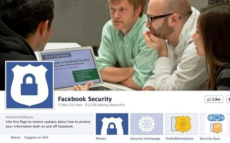 Facebook helps you log back in with a little help from your Trusted ... | NRI PRESS - Latest Business News | Scoop.it