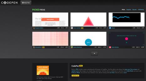 Designing a Responsive Navigation Your Users Will Love | Vandelay Design | bod-Wordpress | Scoop.it