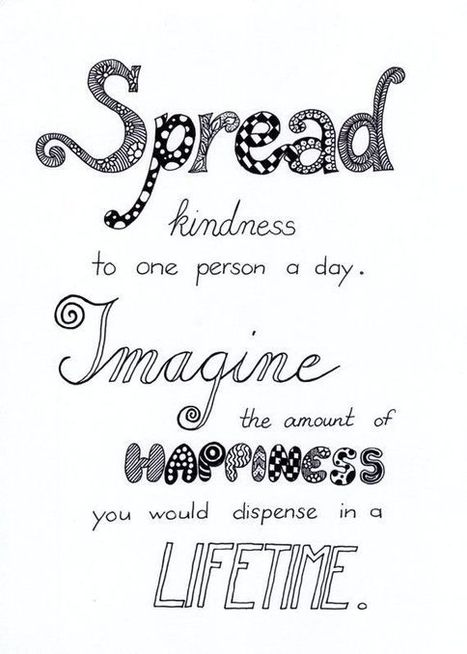25 Kindness Quotes Tumblr | rapidlikes.com | 25 Hurt Quotes In Human Life | Scoop.it