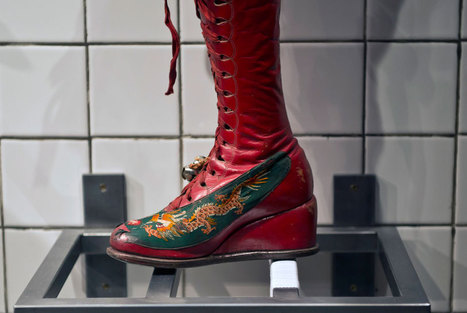 Frida Kahlo's personal items come out of the closet for new exhibition at Casa Azul | Art Daily | Kiosque du monde : Amériques | Scoop.it
