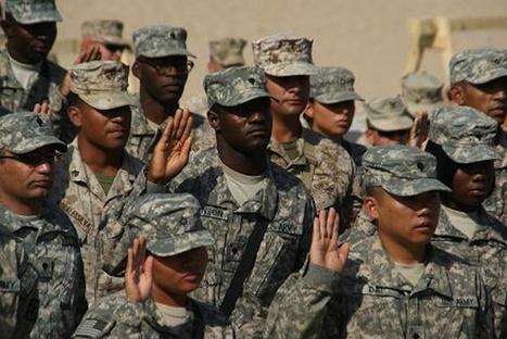 New age global Babylon & Treason in America 2 | Economic & Multicultural Terrorism | Scoop.it