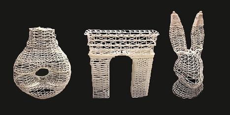 La fabrication basse fidélité pour un prototypage 3D encore plus rapide - Ze Small Factory   Impression 3D   Scoop.it
