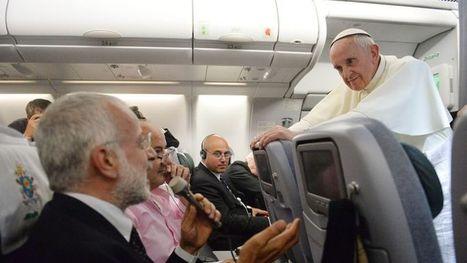 «Lobby gay», Vatican, place de la femme dans l'Église: ce que dit le pape François   Tous pour le mariage   Scoop.it