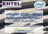 """EHTEL 2012 Symposium """"Fact not Fiction: The future of eHealth is already here"""" — eHealth Portal for Europe 