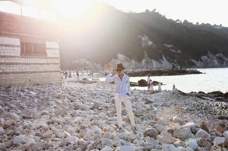 A Fashion Blogger in Portonovo, Le Marche | Le Marche another Italy | Scoop.it