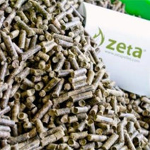 Se chauffer au déchet végétal devient possible avec Zeta Pellet | Systèmes énergétiques du futur | Scoop.it