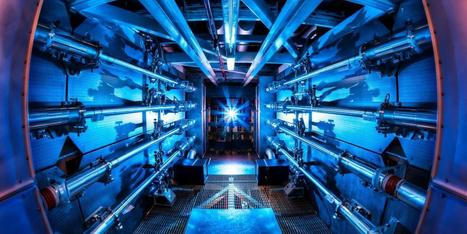 Nuclear Fusion Reactors 'Possible' Report Scientists - But Not Yet - Huffington Post UK | Nuclear Power | Scoop.it