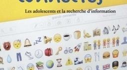 Anne CORDIER : ados et réseaux sociaux, fantasmes d'adultes ? | CaféAnimé | Scoop.it