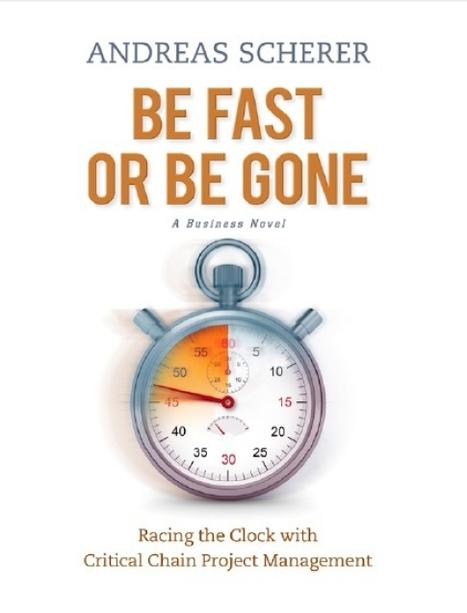 Roman Chaîne Critique: Be Fast or Be Gone - résumé du livre | Chaîne Critique | Scoop.it