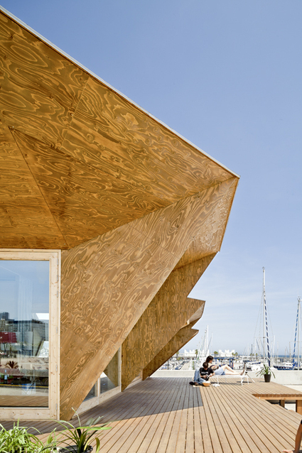 Attuned to Nature... | sustainable architecture | Scoop.it