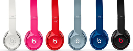 Apple's 2015 Back to School deal: free Beats Solo2 headphones with Mac purchase | Tech Integrators | Scoop.it