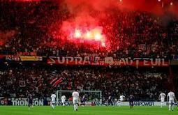 De vrais fans remplacés par un chèque, c'est le PSG selon Deutsch   Blogofoot   Scoop.it