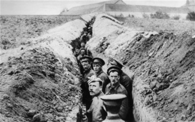 The wars over the First World War are a troubling abuse of history for political ends – Telegraph Blogs | European History 1914-1955 | Scoop.it