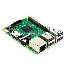 Une puce LTE pour Raspberry Pi 3 signée Altair - Le Monde Informatique   Raspberry pi   Scoop.it