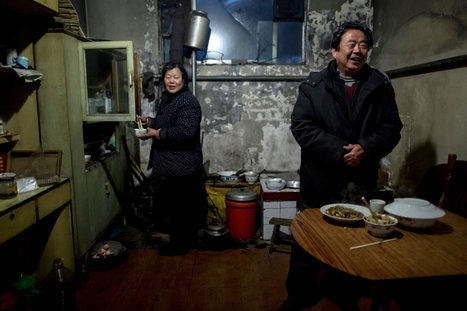 China's Xi Jinping Faces Problem of Rural Poverty | Poverty Assignment by_Emily | Scoop.it