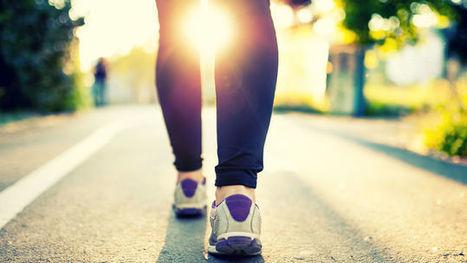 ¿Cómo elegir las zapatillas correctas para running? - Telemetro | Running | Scoop.it
