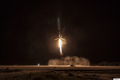 Space Exploration Could Herald the Beginning of the Post-Human Era | mobile warrior | Scoop.it