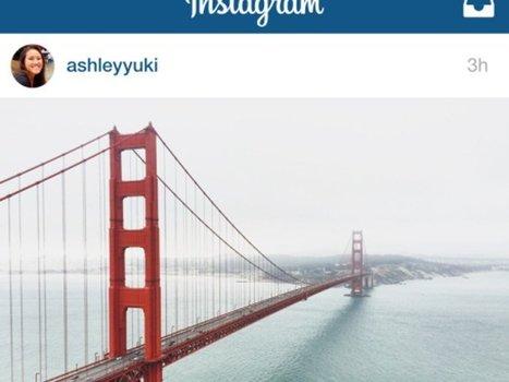Facebook, Twitter e Instagram: rivoluzione digitale costante - ForexInfo.it | Gli strumenti social da Facebook a Tiwitter, GooglePlus, Instagram... | Scoop.it