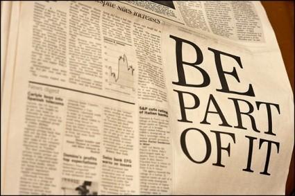 Open Journalism, tante ricette per un obiettivo: coinvolgere il lettore - Corriere della Sera | giornalismo e social media | Scoop.it