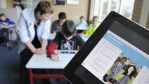 Vrijwel hele Kamer ziet iPadscholen wel zitten | innovation in learning | Scoop.it