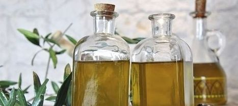 L'huile d'olive corse indiquera sur sa bouteille si le fruit a été cueilli ou ramassé | oléiculture | Scoop.it