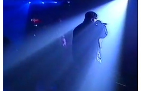 Watch Rare Footage of The Notorious B.I.G. and Puff Daddy Performing Live in London | HipHop: Pros & Cons | Scoop.it