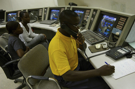 Getting current: New tech giving more Africans access to electricity | Green economy | Scoop.it