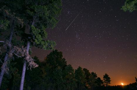 Stargazing at my University | Cool Stuff | Scoop.it