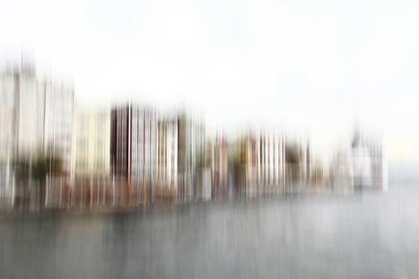 Philippe Bernard : «Le flou est une expérience intime entre soi et le monde».   Photography Now   Scoop.it