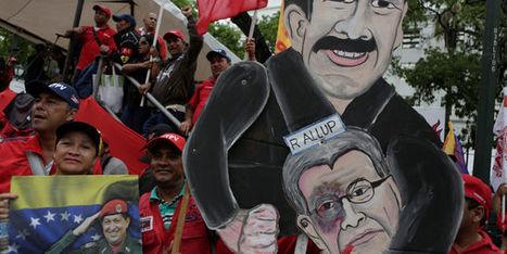 Etals vidés, coupures d'électricité, pillages : pourquoi le Venezuela traverse une crise majeure | Venezuela | Scoop.it