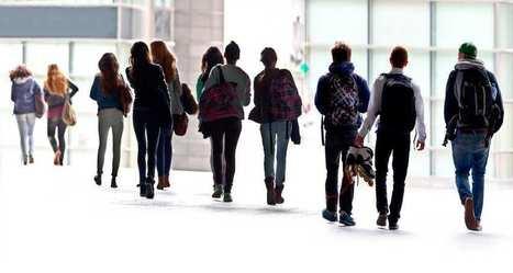Près de 30% d'étudiants étrangers dans les écoles de management   EDUCATION & ENSEIGNEMENT SUPERIEUR   Scoop.it