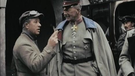 Apocalypse Première Guerre mondiale : le reportage d'un journaliste américain «embeddé» | Slate | Nos Racines | Scoop.it
