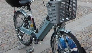 Bike sharing, 31 stazioni con 132 biciclette elettriche – Trentino Corriere Alpi
