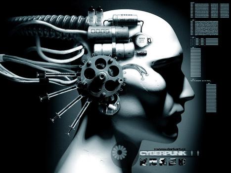 A New Generation of Transhumanists Is Emerging | Post-Sapiens, les êtres technologiques | Scoop.it